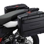 Maletas laterales bmw f 650 gs